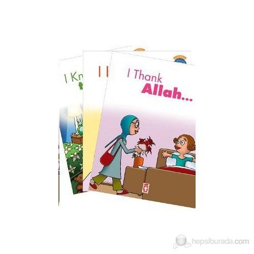 Dinimi Öğreniyorum (İngilizce - 10 Kitap Takım) - Ömer Baldık