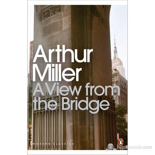 A View From The Bridge-Arthur Miller