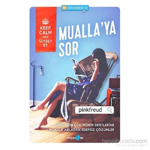 Mualla'ya Sor