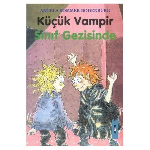Küçük Vampir 14 Sınıf Gezisinde