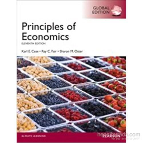 Principles of Economics, Plus MyEconLab with Pearson Etext
