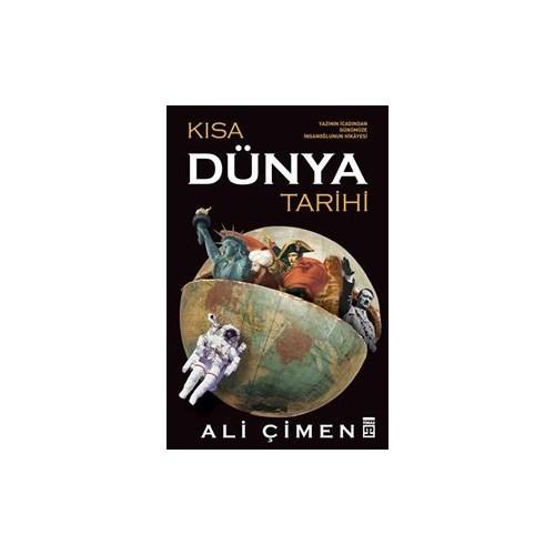 Kısa Dünya Tarihi-Ali Çimen