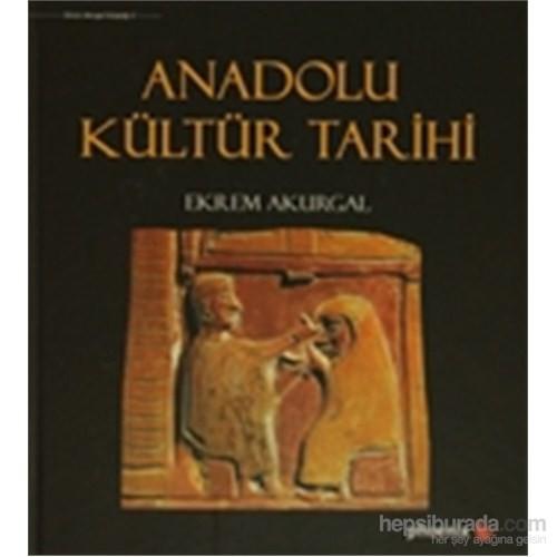 Anadolu Kültür Tarihi