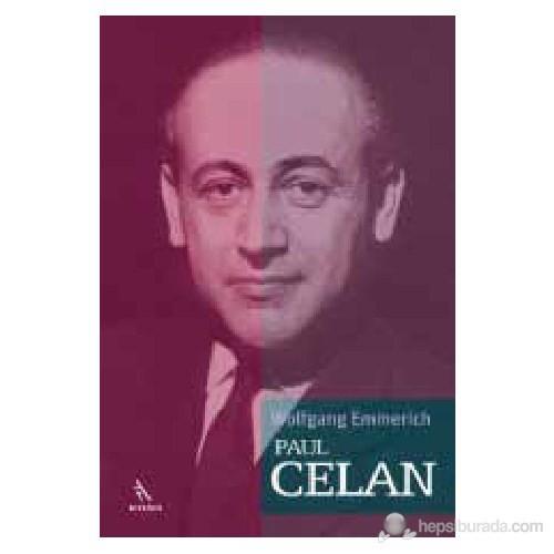 Paul Celan-Wolfgang Emmerich