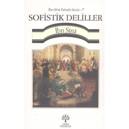 İbn Sina Felsefe Serisi Sofistik Deliller