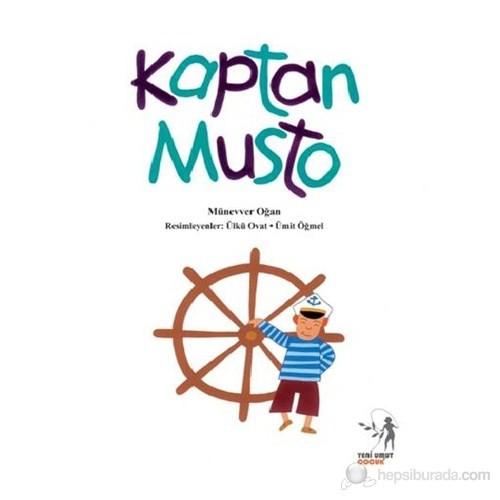 Kaptan Musto