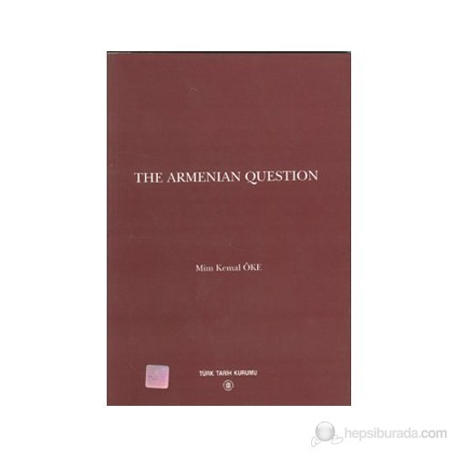The Armenian Question