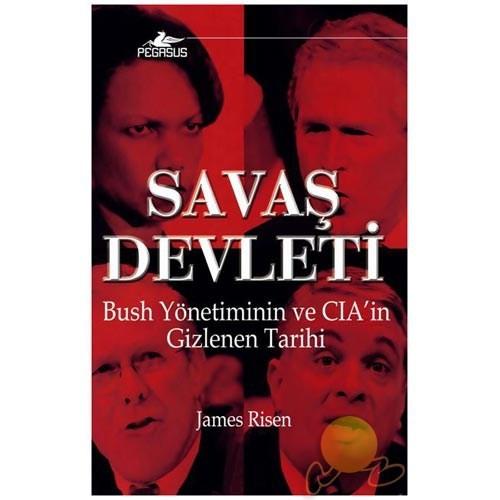 Savaş Devleti - James Risen