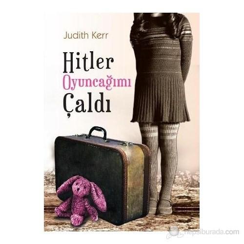 Hitler Oyuncağımı Çaldı - Judith Kerr