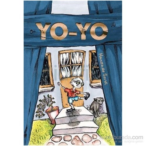 Yo - Yo - Hanzade Servi