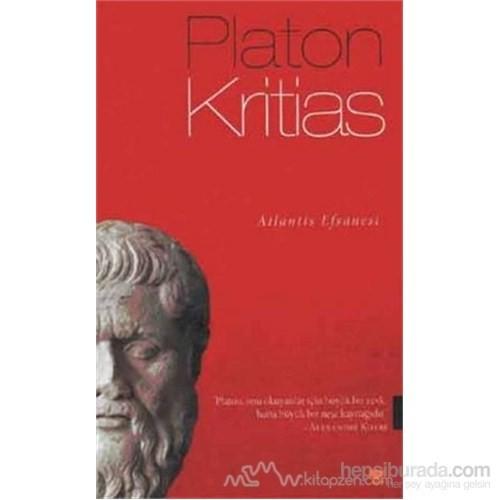 Kritias-Platon (Eflatun)