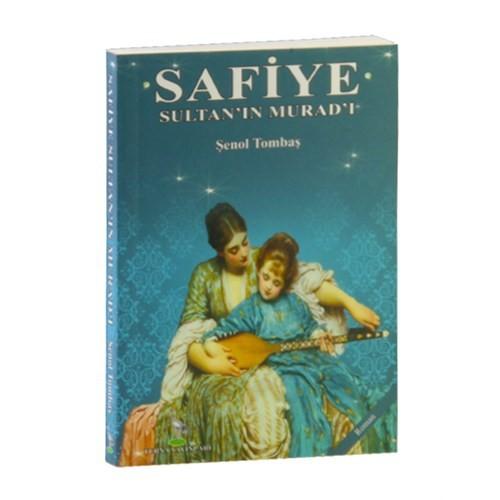 Safiye Sultan'In Murad'I (Cep Boy)