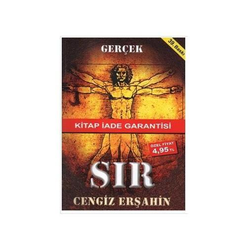 Gerçek Sır - Cengiz Erşahin