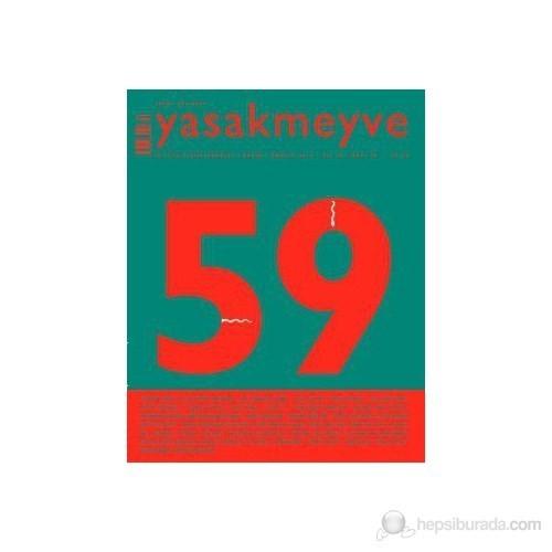 Yasakmeyve Sayı: 59