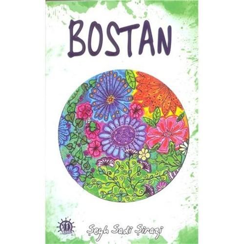 Bostan - Şeyh Sadii Şirazi