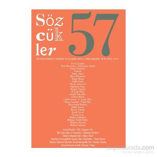 Sözcükler 57