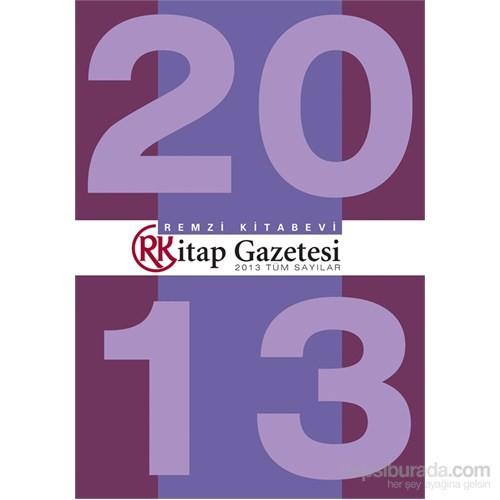 Remzi Kitap Gazetesi 2013