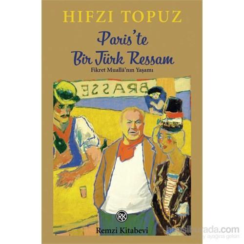 Paris'te Bir Türk Ressam