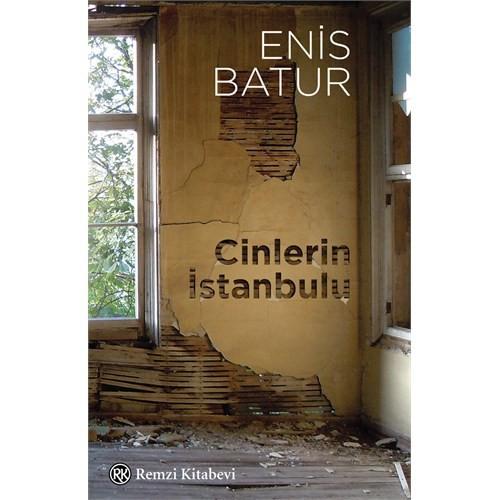 Cinlerin İstanbulu