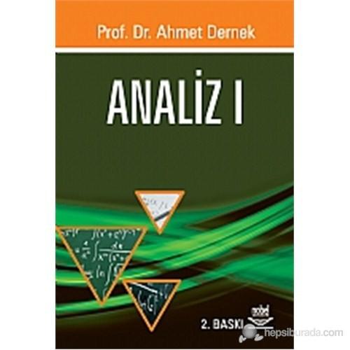 Analiz I