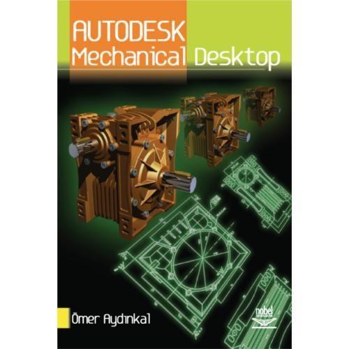 Autodesk Mechanical Desktop