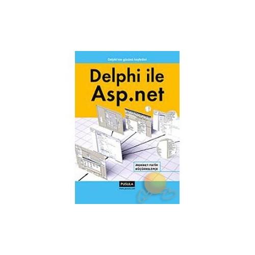 Delphi İle Asp.net