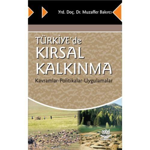 Türkiye'de Kırsal Kalkınma