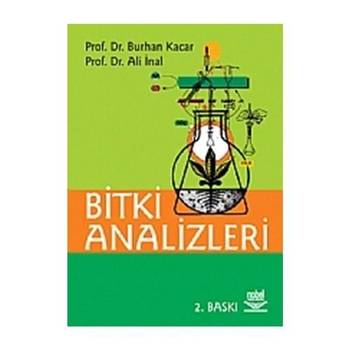 Bitki Analizleri