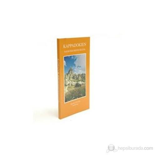 Kapadokya Cep Kitabı ( Almanca )