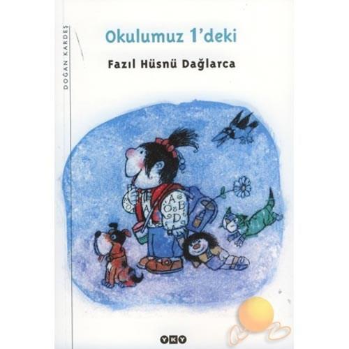 OKULUMUZ 1'DEKİ