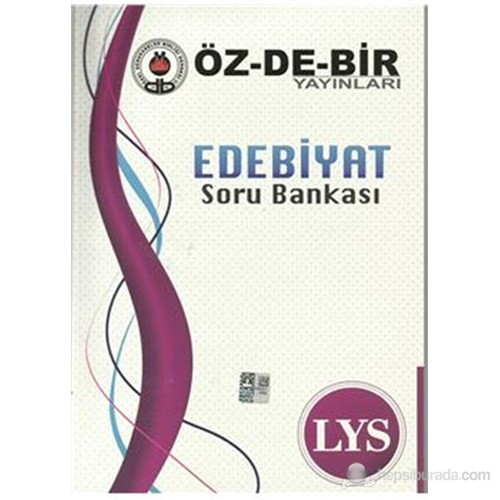 Özdebir LYS Edebiyat Soru Bankası