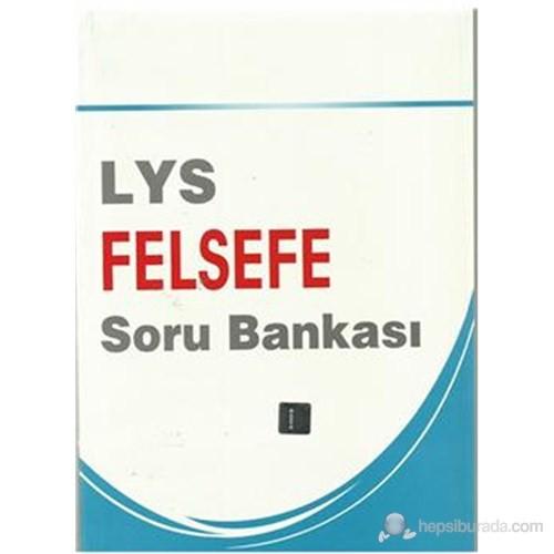 Özdebir LYS Felsefe Soru Bankası