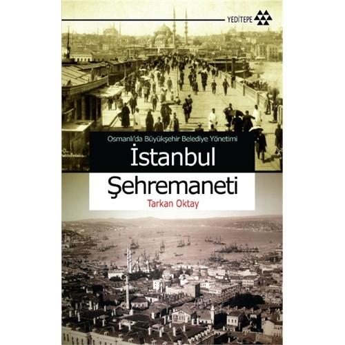 İstanbul Şehremaneti - Tarkan Oktay