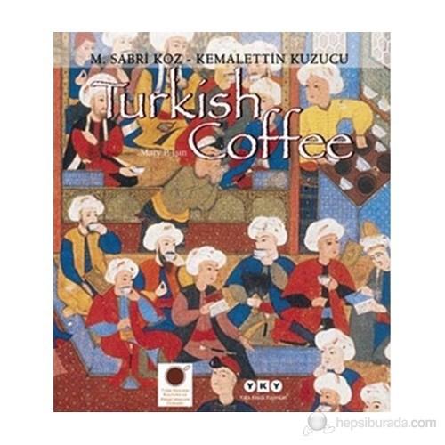 Turkish Coffee-M. Sabri Koz