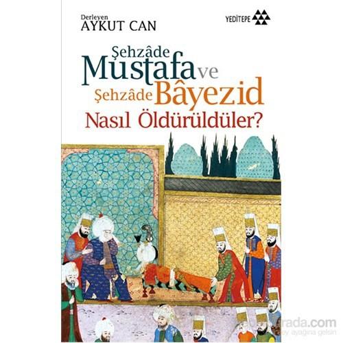 Şehzâde Mustafa ve Şehzâde Bâyezid Nasıl Öldürüldüler?