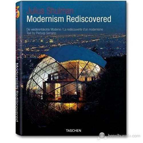Julius Shulman, Modernism Rediscovered, 3 Vols.