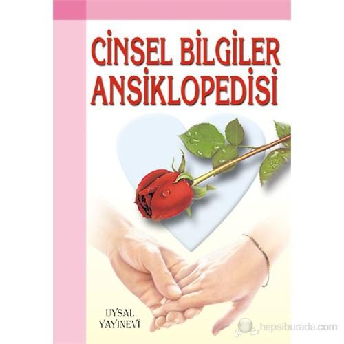 Cinsel Bilgiler Ansiklopedisi-Ahmet M. Kerem