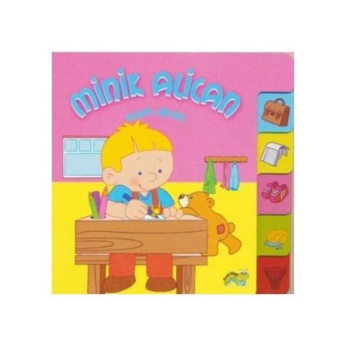 Minik Alican: Haydi Okula