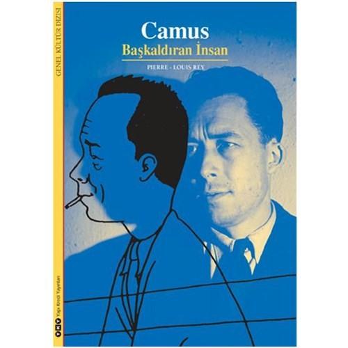 Camus – Başkaldıran İnsan - Pierre-Louis Rey