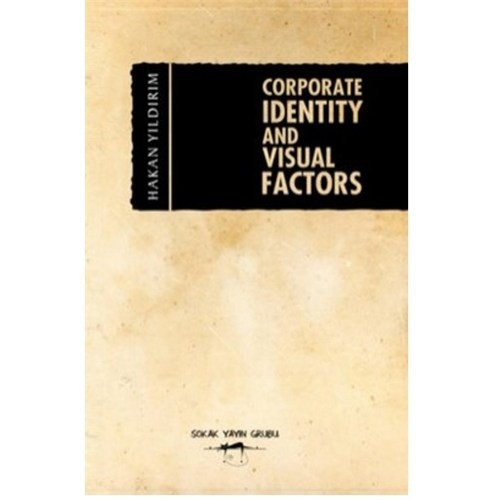 Corporate Identıty And Vısual Factors