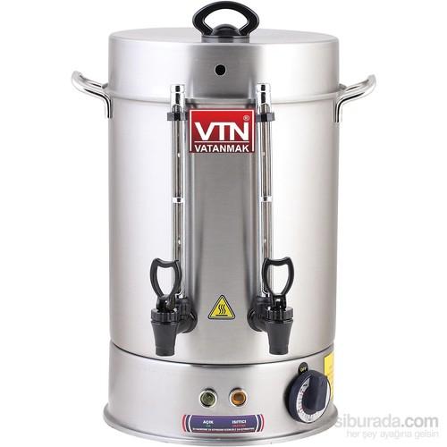 Vtn 60 Bardak Plastik Musluk Çay Makinesi