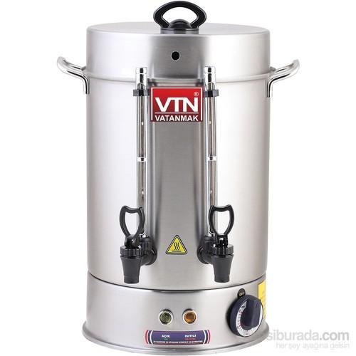 Vtn 250 Bardak Plastik Musluk Çay Makinesi