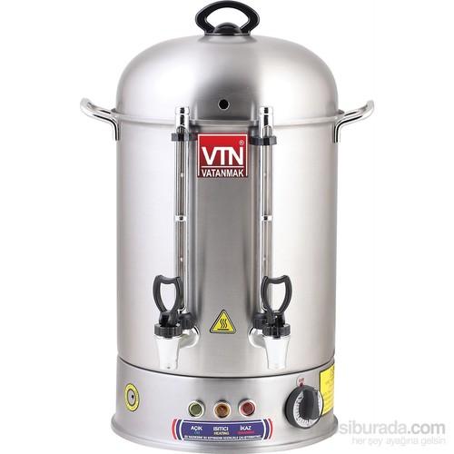Vtn 60 Bardak Delüx Model Çay Makinesi