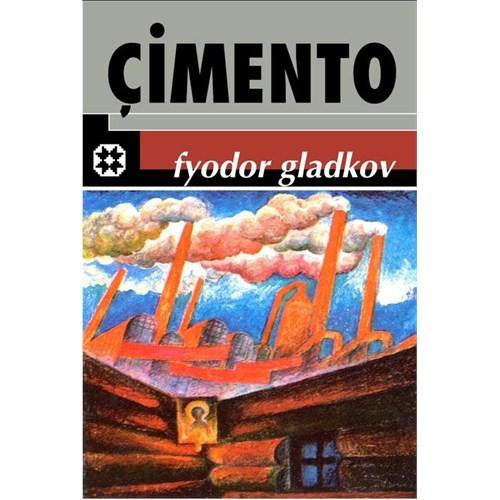Çimento (Fabrika) - Fyodor Gladkov
