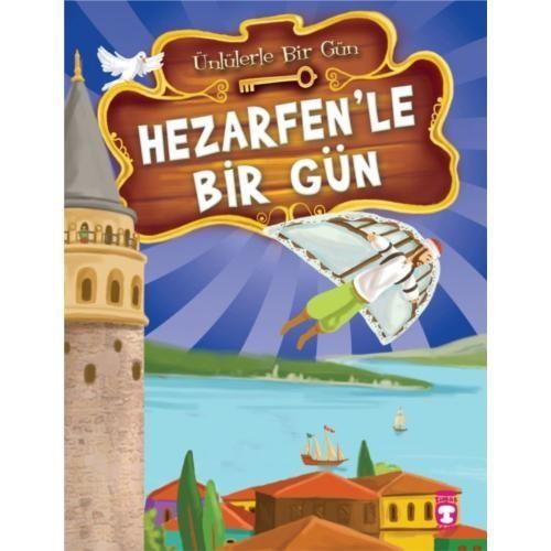 Hezarfen'le Bir Gün - Mustafa Orakçı