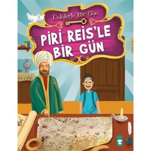 Piri Reis'le Bir Gün - Mustafa Orakçı