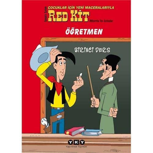 Red Kit 8 – Öğretmen