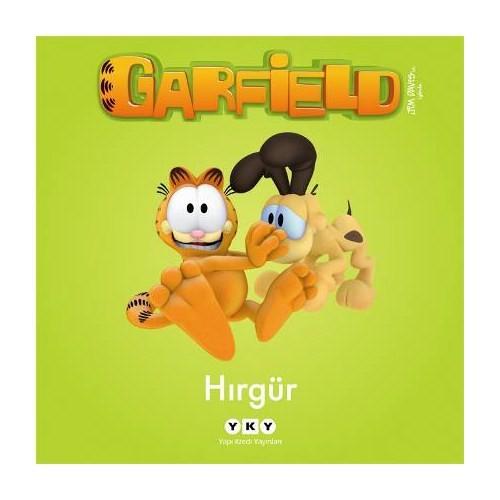 Garfield 1 Hırgür