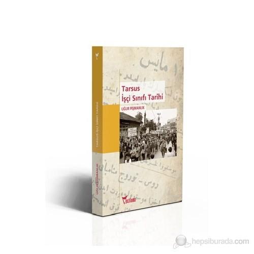 Tarsus İşçi Sınıfı Tarihi