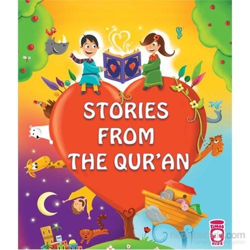 Stories From The Qur'An-Süheyl Seçkinoğlu